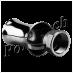 Фонтанная насадка Pondtech CF25