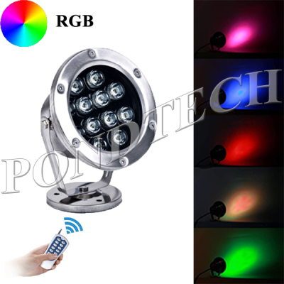 Подводный светильник Pondtech 927LED (Full RGB)