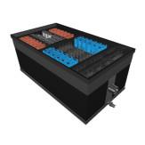 Фильтр для пруда и водоема до 450м3 Pondtech Bio-Filter 190