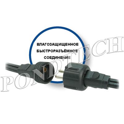 Подводные светильники Pondtech 925Led3 (RGB) комплект
