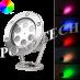 Подводный светильник Pondtech 995Led1 (RGB)
