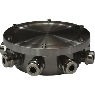 Подводная клеммная коробка PS-8