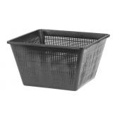 Корзинка для пруда Plant basket rectangular 23