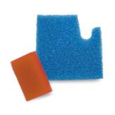 Губка для фильтров Replacement foam set Filtral UVC 1500