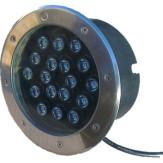Светодиодный светильник для бассейна Pondtech PL18LED