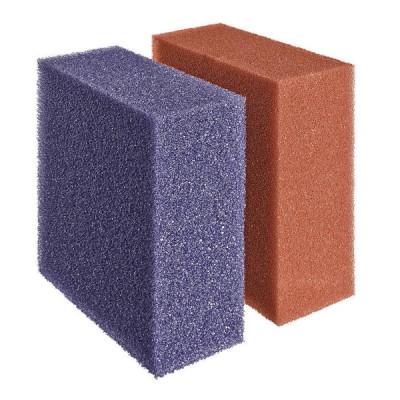 Cменные губки для фильтра Oase Repl. set foam red/purple BioTec 60/140