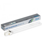 Сменная УФ-лампа Oase Replacement bulb UVC 11 W