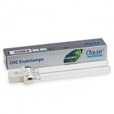 Сменная УФ-лампа Oase Replacement bulb UVC 7 W - 57111