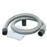 Комплект сливной арматуры для Oase Extension discharge set PondoVac