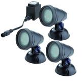Светильник для пруда и сада LunAqua Classic LED Set 3