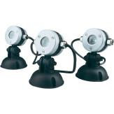 Ландшафтные светильники LunAqua Mini LED warm