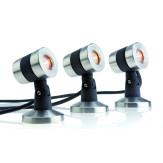 Ландшафтные светильники LunAqua Maxi LED Set 3