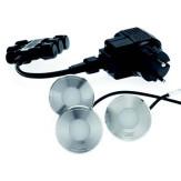 Ландшафтные светильники LunAqua Terra LED Set 3