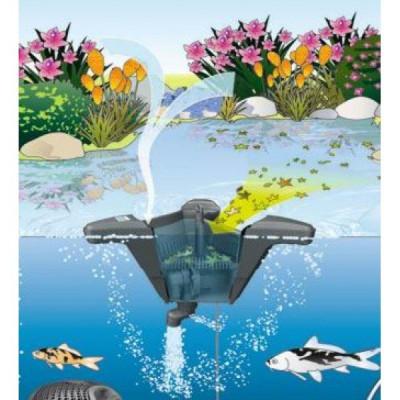 Скиммер для пруда SwimSkim 50 (CWS)