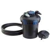 Фильтр для пруда и водоема до 6м3 BioPress Set 6000