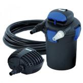 Фильтр для пруда и водоема до 4м3 BioPress Set 4000