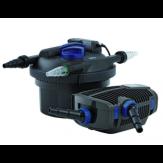 Фильтр для пруда и водоема до 3м3 FiltoClear Set 3000