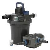 Фильтр для пруда и водоема до 12м3 FiltoClear Set 12000