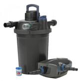 Фильтр для пруда и водоема до 16м3 FiltoClear Set 16000