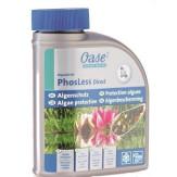 Средство против водорослей AquaActiv PhosLess Direct 500 ml