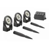 Ландшафтный светильник LunAqua Power LED Set 3
