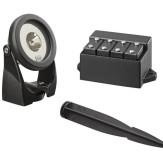 Корпус светильника LunAqua Power LED W