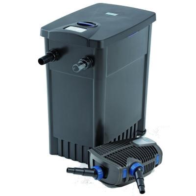 Комплект системы фильтрации FiltoMatic CWS Set 14000