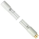 Лампа ультрафиолетовая GPH347T5/20W, 4pin