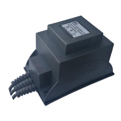 Трансформатор AC 220 - DC 12V, мощность 48W