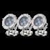 Поводный светильник Pondtech 995Led3 (White)