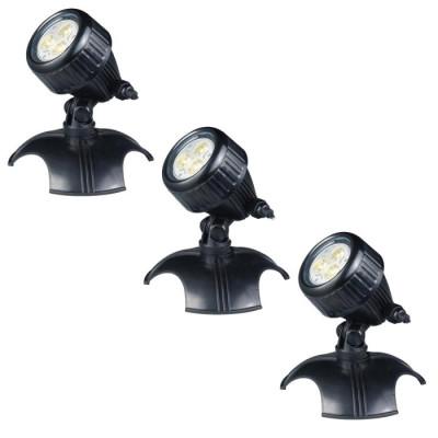 Светильники для пруда и сада Jebao HP3-3