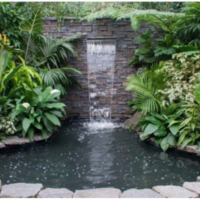 Излив для водопада Pondtech WFS 1500