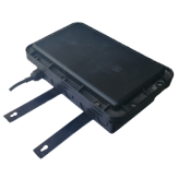 Блок питания для четырех УФ - ламп по 20W.  (Проточный фильтр Pondtech BIO 160,  BIO 190)