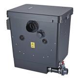 Модуль с барабанным фильтром (напорная система) ProfiClear Premium Compact
