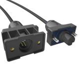 Подводный соединительный кабель Profilux Garden LED Kabel 7.5m