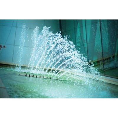 Линейная насадка для фонтана Spray line sl-520