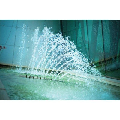 Линейная насадка для фонтана Spray line sl-615