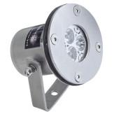 Подсветка для фонтана Light fixture mini rgb 6w/12v/cable