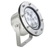 Подсветка для фонтана Light fixture 27w/24v/15gr