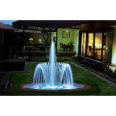 Фонтанный комплект Fountain system fc101-10 rgb pwm (fc101-10)