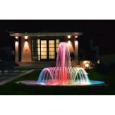 Фонтанный комплект Fountain system fc115-20 rgb (fc115-20)