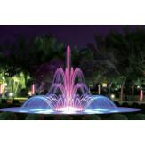Фонтанный комплект Fountain system fc117-10 rgb (fc117-10)