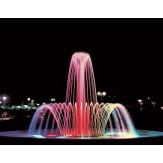 Фонтанный комплект Fountain system fd115-30 rgb (fd115-30)