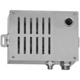 Pool management unit lq-200-vl (lq-200-vl) арматура долива с механическим поплавковым клапаном - заполнения для монтажа в стену