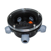 Подводная клеммная коробка Underwater junction small box 5pg16 (f6402407) , пластик