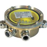 Клеммная коробка подводная Unterwasser-verteilerdose 6-fach (168/2651) , 6х(6-12) мм
