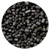 Уголь фильтрационный для clear control, 1000ml