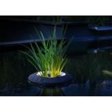 Плавающий светильник для пруда Floating plant light