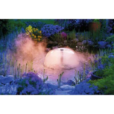 "Пленочная насадка для фонтана Wasserglocke 1"" 290 мм, нержавеющая сталь"