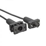 Подводный соединительный кабель Lunaqua Power LED 10.0 m